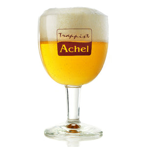 Achel Beer Glass 33cl