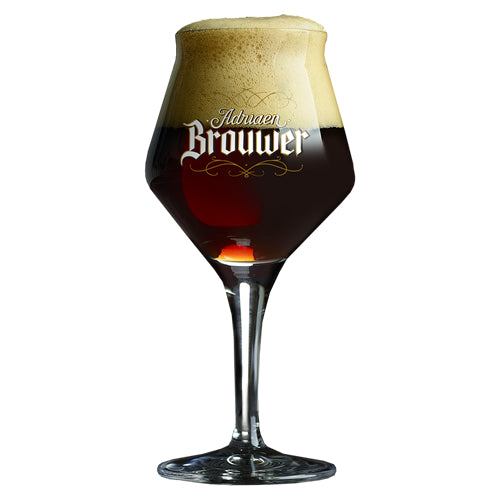 Adriaen Brouwer Beer Glass 33cl
