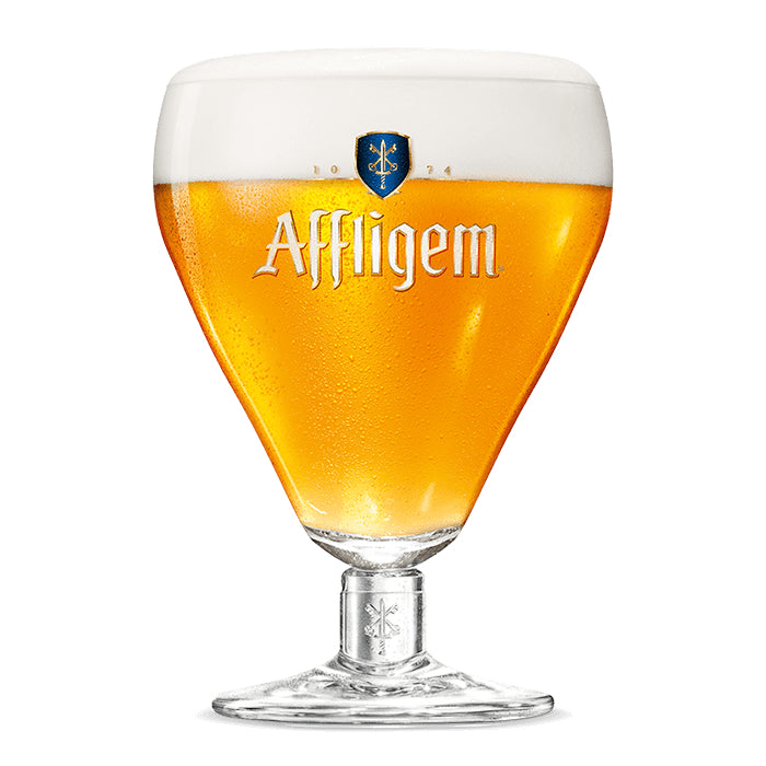 Affligem Beer Glass 30cl