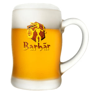 Barbãr Beer Glass 33cl