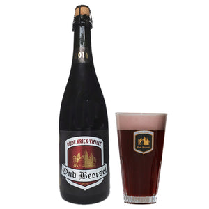 Oud Beersel Kriek 6% 750ml