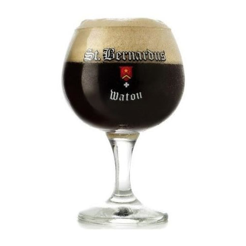 Bernardus Beer Glass 33cl