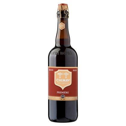 Chimay Red Première  7% 750ml