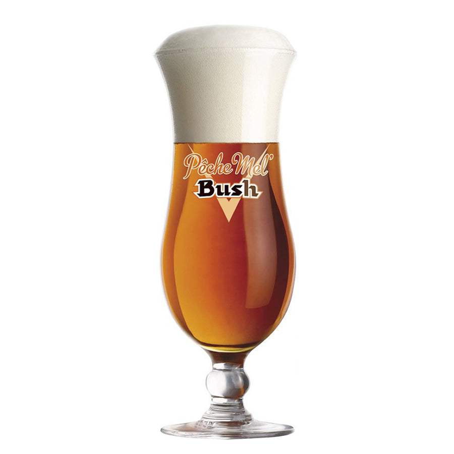 Bush Pêche-Mêle Glass 33cl