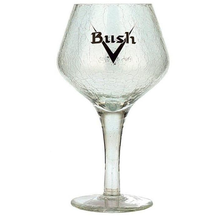 Bush Beer Glass 33cl