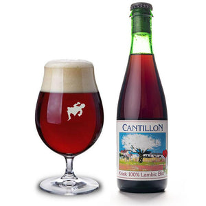 Cantillon Kriek 100% Lambic Bio 6% 750ml