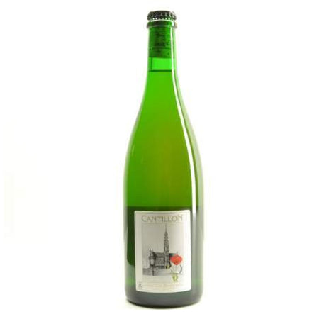 Cantillon Grand Cru Bruocsella 5% 750ml 2016-2017