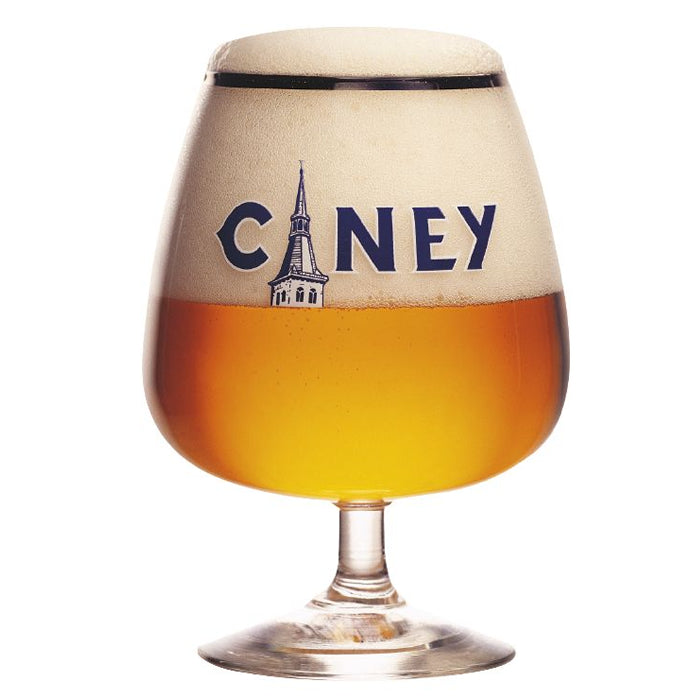 Ciney Beer Glass 25cl