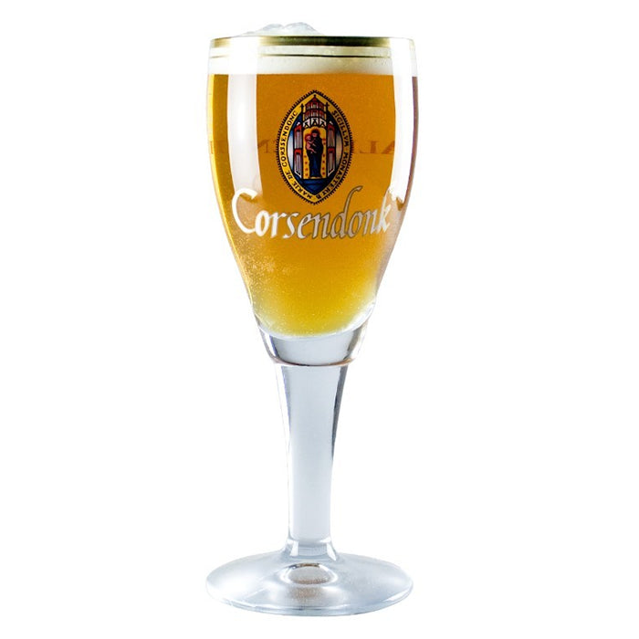 Corsendonk Beer Glass 33cl