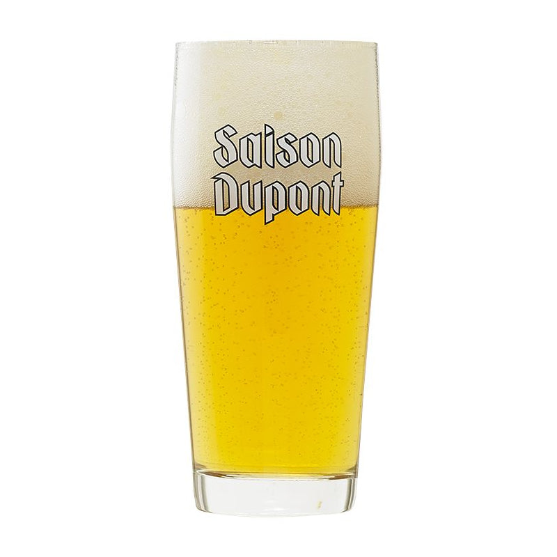 Saison Dupont Beer Glass 33cl