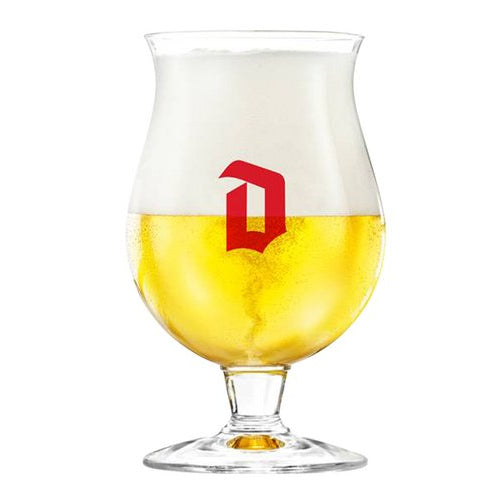 Duvel Beer Glass 33cl