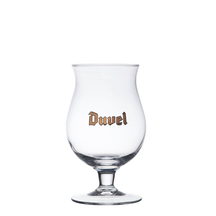 Mini Duvel Beer Glass 10cl