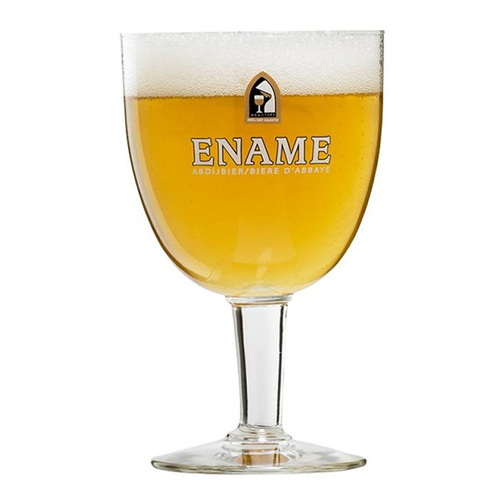 Ename Beer Glass 33cl