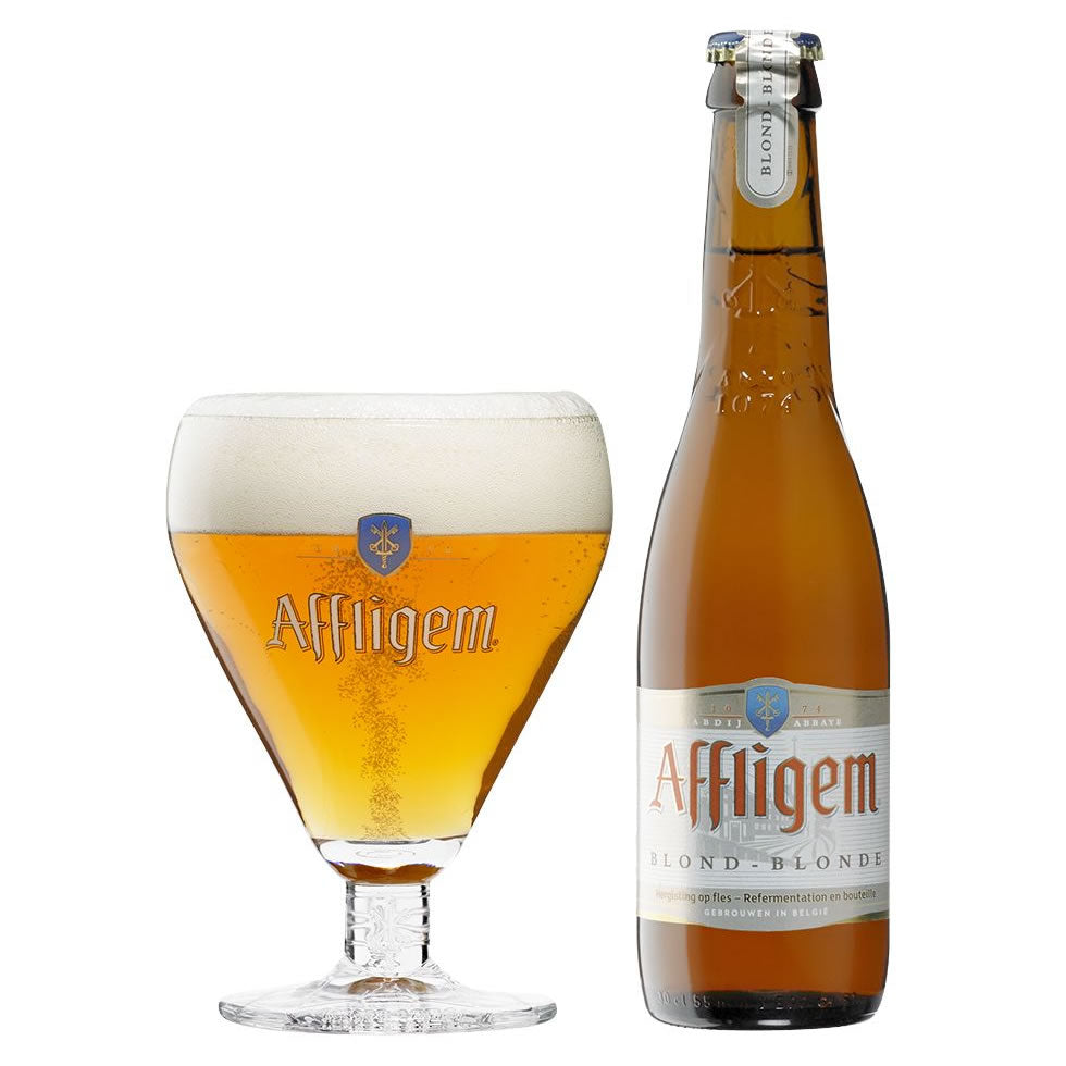 Affligem Blonde 6,8% 300ml
