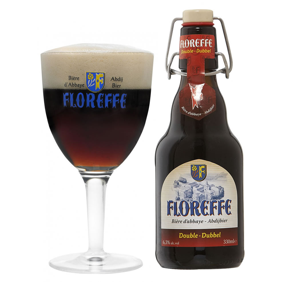 Floreffe Double 6,3% 330ml