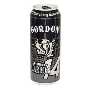 Gordon Finest Carbon 14  14,1% 500ml Can