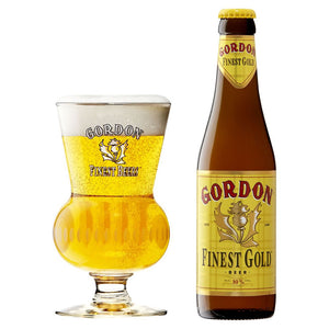 Gordon Finest Gold 10% 330ml