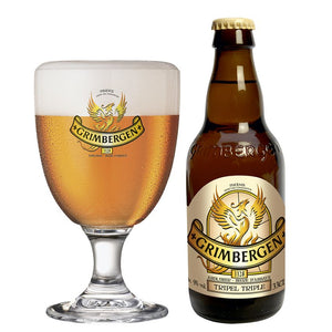 Grimbergen Triple 9% 330ml