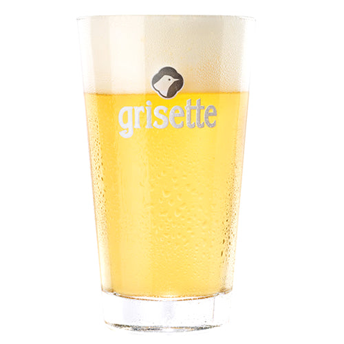 Grisette Beer Glass 25cl