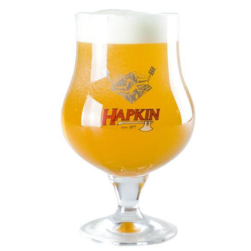 Hapkin Beer Glass 33cl