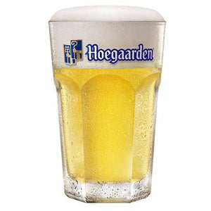 Hoegaarden Beer Glass 25cl