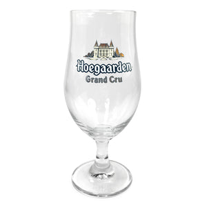Hoegaarden Grand Cru Beer Glass 33cl