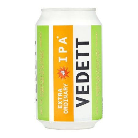 Vedett IPA Amber 5,5% 330ml Can