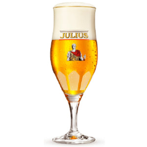 Julius Beer Glass 33cl