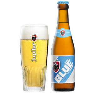 Jupiler Blue 3,3% 250ml