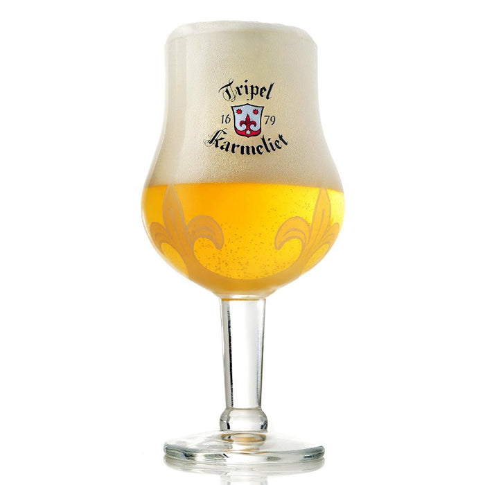 Karmeliet Beer Glass 30cl