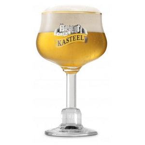 Kasteel Beer Glass 25cl