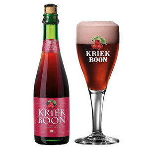 Boon Kriek 4% 375ml