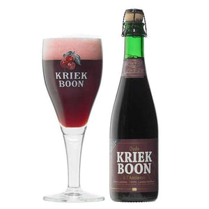 Boon Oude Kriek 6,5% 375ml