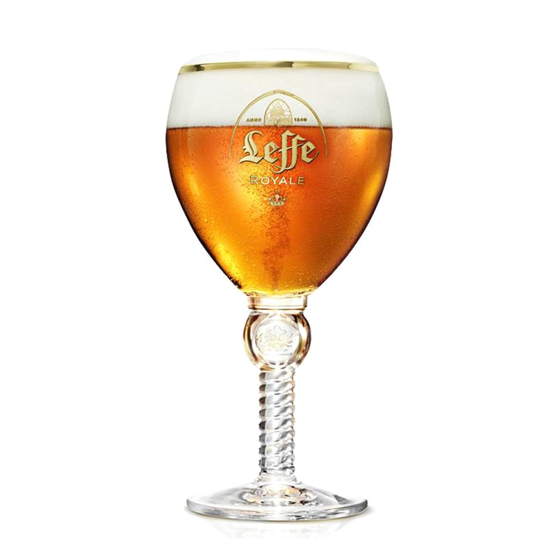 Leffe Royale Beer Glass 33cl