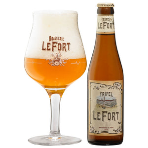 Le Fort Tripel Blonde 8,8% 330ml