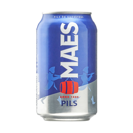 Maes 5,2% 330ml Can