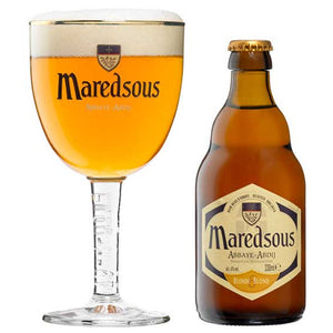 Maredsous Blonde 6% 330ml