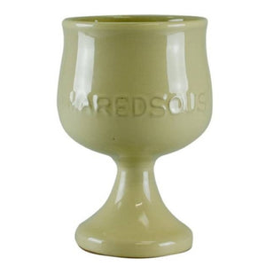 Maredsous Ceramic Beer Chalice 33cl
