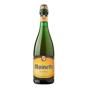 Moinette Blonde 8,5% 750ml