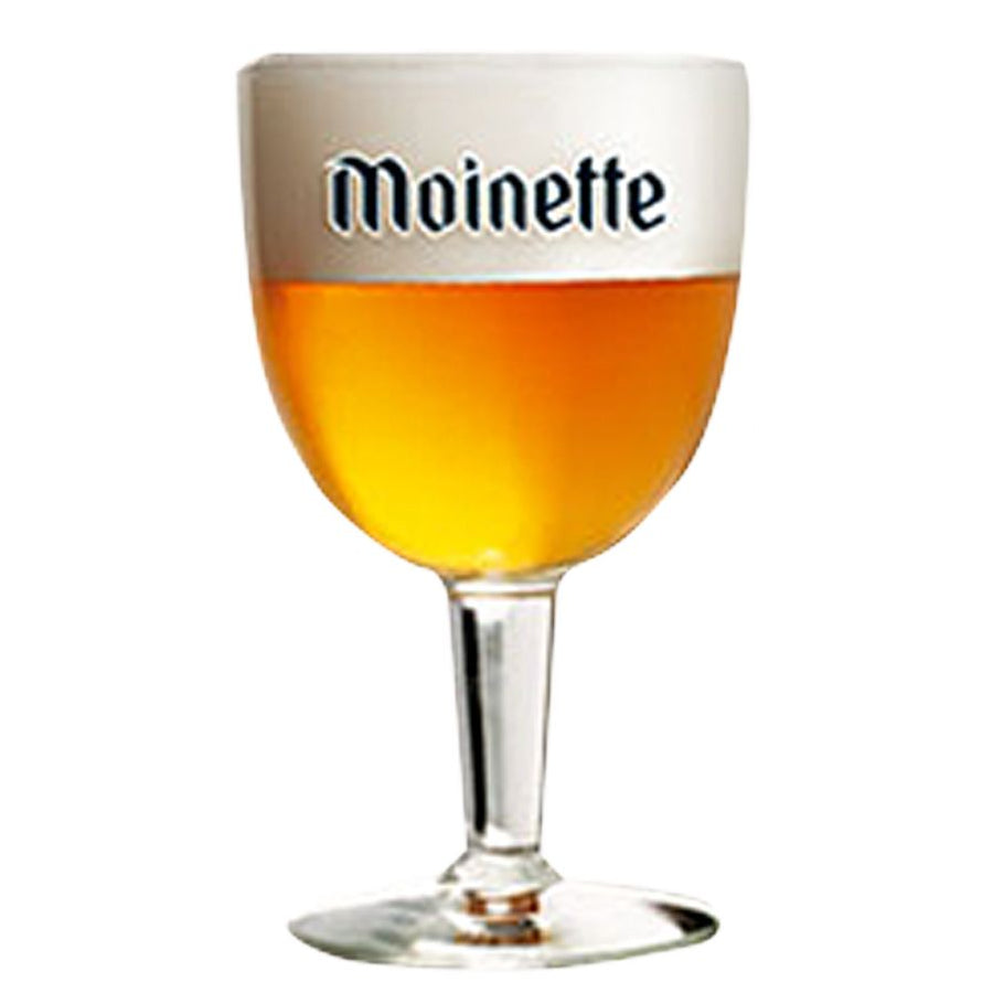 Moinette Beer Glass 33cl