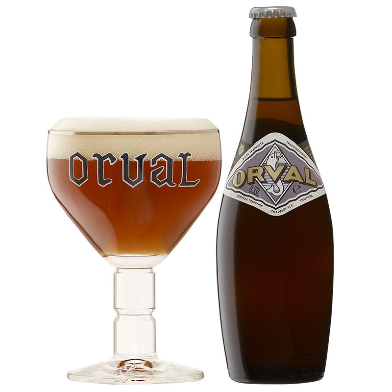 Orval 6,2% 330ml