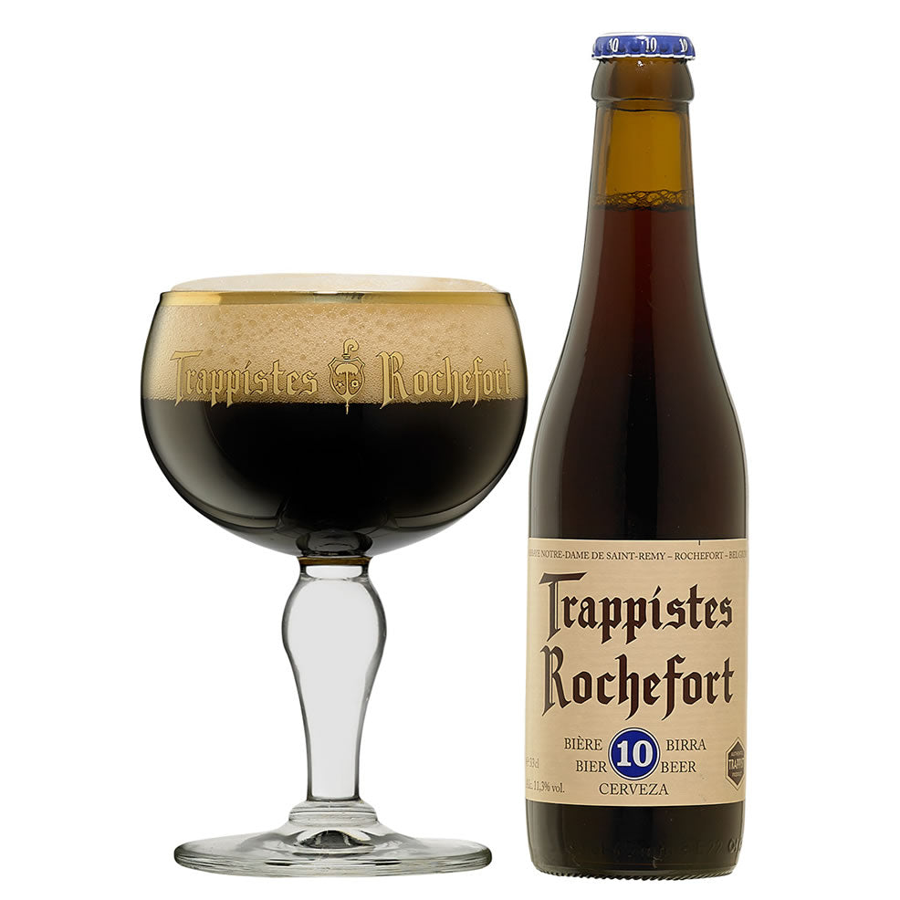 Trappistes Rochefort 10 11,3% 330ml