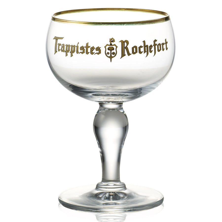 Rochefort Beer Glass 33cl