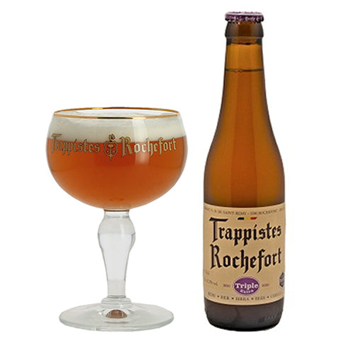 Trappistes Rochefort Triple Extra 8,1% 330ml