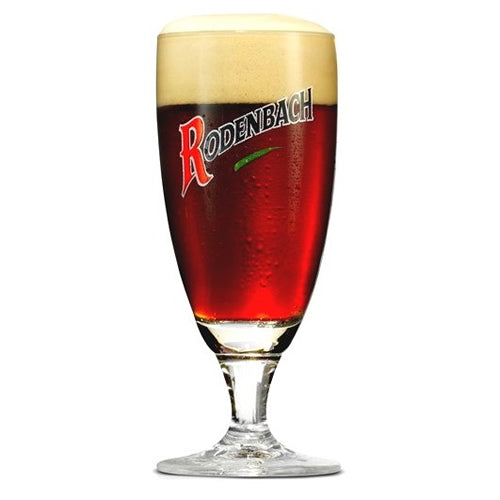 Rodenbach Beer Glass