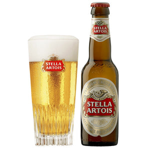 Stella Artois 5,2% 250ml
