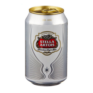 Stella Artois 5,2% 330ml Can