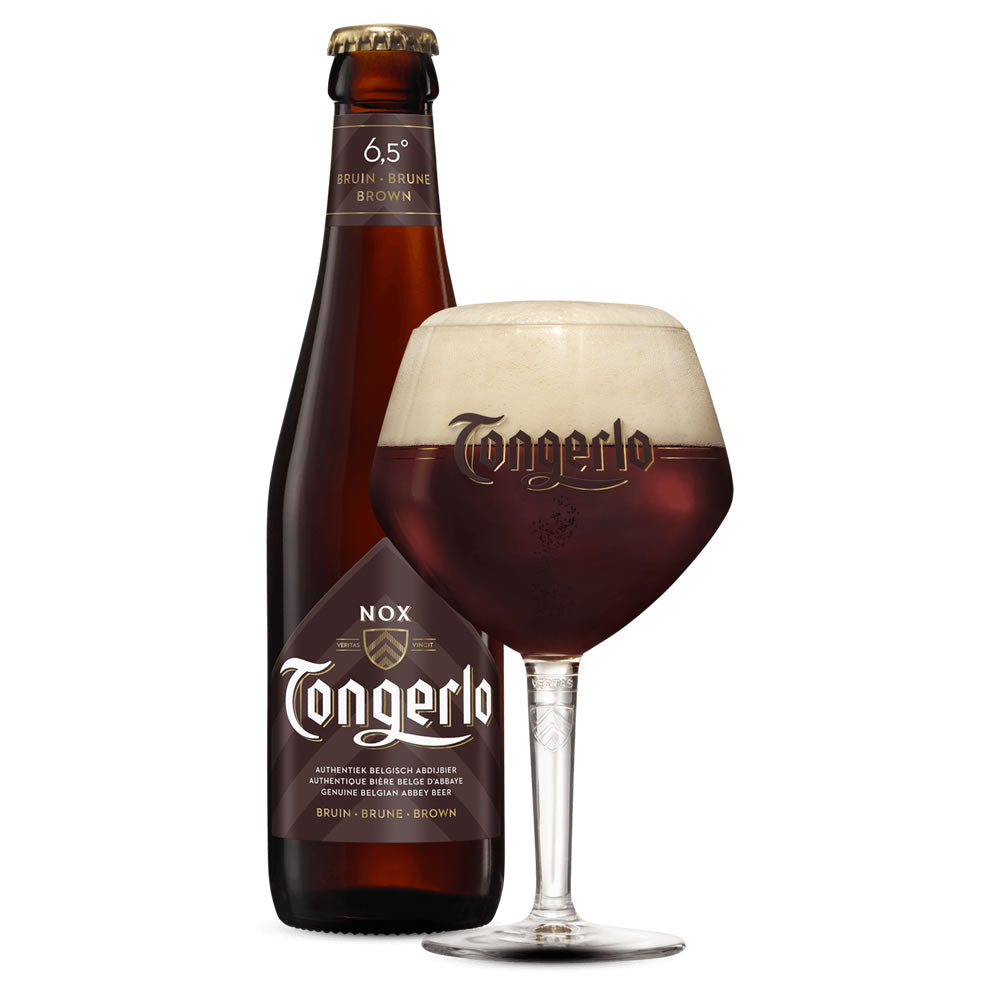 Tongerlo Nox Brown 6,5% 330ml