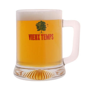 Vieux Temps Beer Glass 25cl
