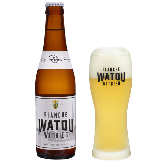 Watou's Witbier 5% 250ml